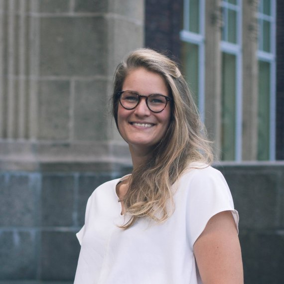 Lena van der Wal