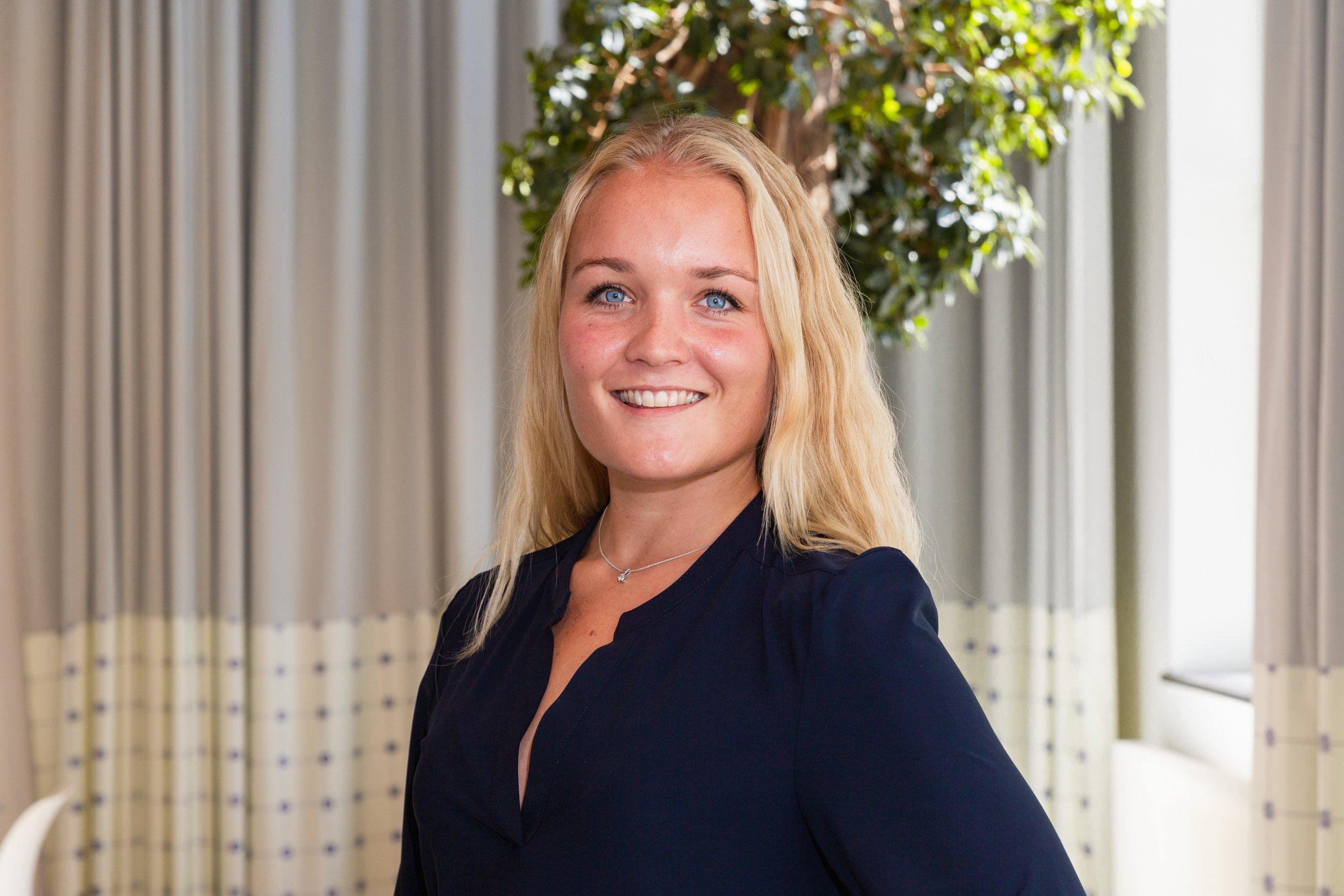 Lisa Cornelissen